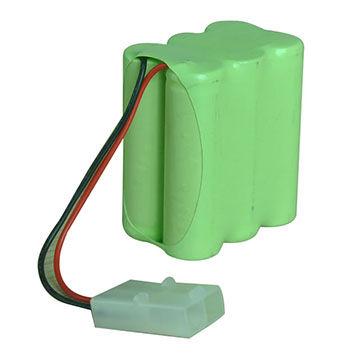 Consumer High Capacity Battery Ni-MH